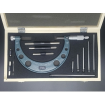 Outside Micrometer 0-150mm