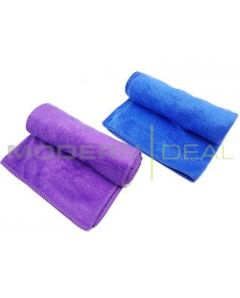 Microfibre Quick Dry Cloth Large PAIR