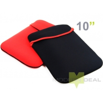 "10"" / 10.1"" / 10.2""  Neoprene Sleeve Laptop Case"