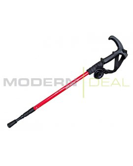 Hiking Stick 1.3m - RED