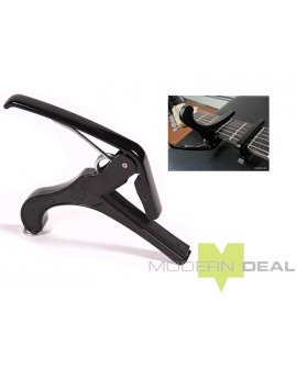 Guitar Trigger Capo Key Clamp
