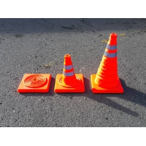 Safety Cone Collapsible