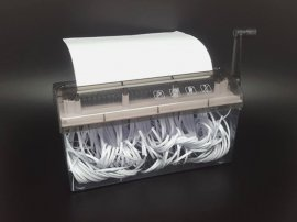 Paper Shredder