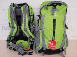 Outdoor Backpack - 40L GREEN