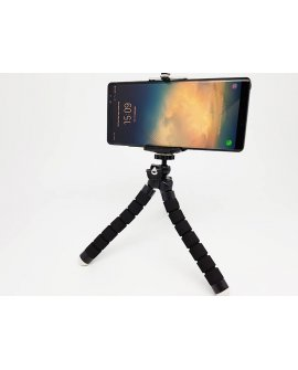 Mini Flexible Camera Tripod