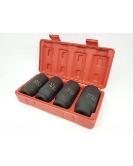 Axle Nut Socket Set