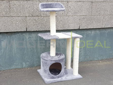 Cat Tree GREY