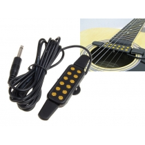 Guitar Pickup Acoustic / Electric Transducer