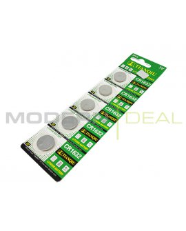 CR1632 Battery 5pc