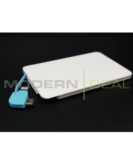 Battery Power Bank Slim
