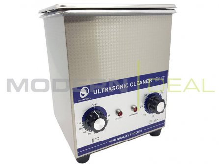 Ultrasonic Cleaner 2L Ceramic Heater