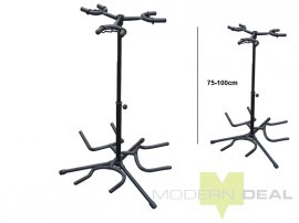 Guitar Stand - 3 Head
