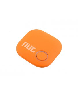 Nut Bluetooth Tracking