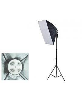 Studio Lighting Reflector Kit - Large