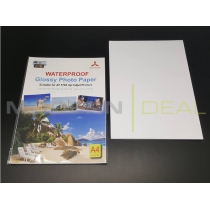 A4 Gloss Photo Paper 180g