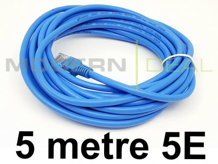 5m Ethernet Cat5e