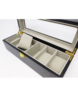Watch Box  - 6 Slots