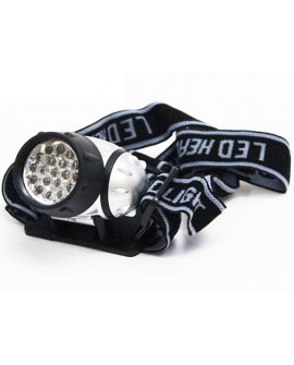 LED Headlamp - 19 LED