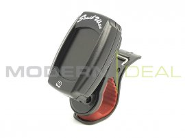 Guitar Tuner - Digital With Clip
