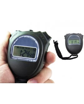 Chronograph Digital Stopwatch
