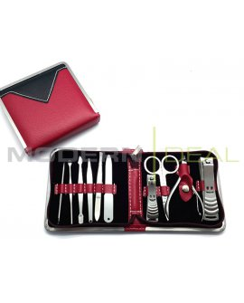 Nail Care Manicure/Pedicure Set