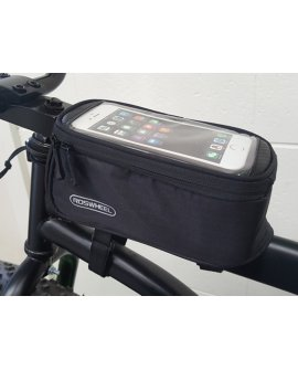 Bike Phone Bag - Large