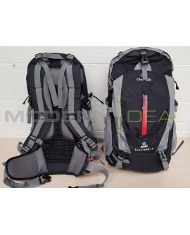 Backpack 40L BLACK