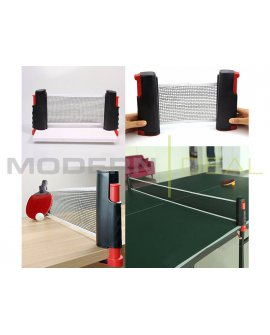 Table Tennis Retractable Net