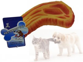 Pet Chew Toy - Steak