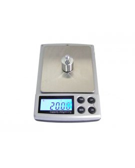 LCD Digital Scale -  200g 0.01g