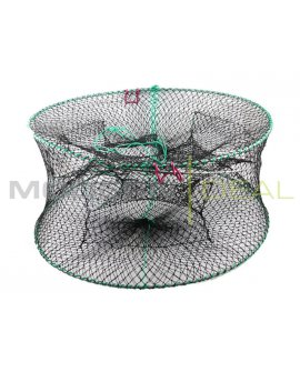 Crab Shrimp Trap Fishing Net