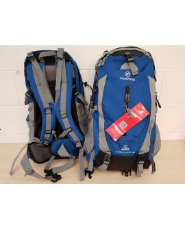 BACKPACK 40L DARK BLUE