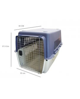 Airline Aproved Pet Carrier - XL Blue