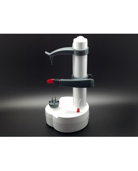 Electric Apple Peeler