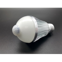 Motion Light Bulb E27
