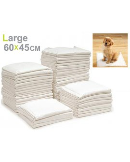 Heavy Duty Pet Pads - 50pc