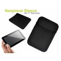 "8"" Tablet eBook Neoprene Case Sleeve"