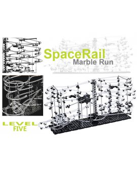 SpaceRail - Level 5