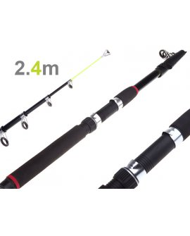 2.35m 6pc Fishing Rod