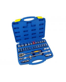 Socket Set 1/2""