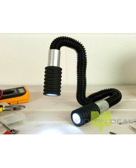 Flexible Worklight - Handsfree LED