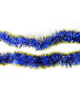 10m of Gold Tip Tinsels - BLUE