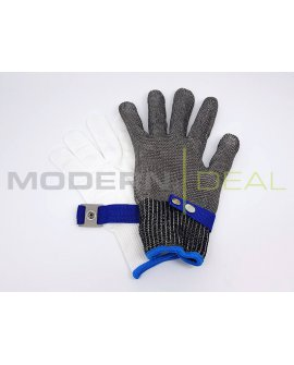 Stainless Steel Wire Glove