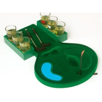 Golf Drinking Game