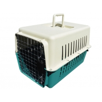 Airline Approved Pet Carrier - Medium Green