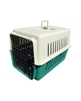Airline Approved Pet Carrier - Large Green