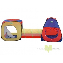 Pop-up Play Tent - Large