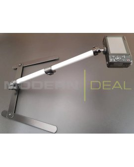 Tripod - Adjustable Tilt