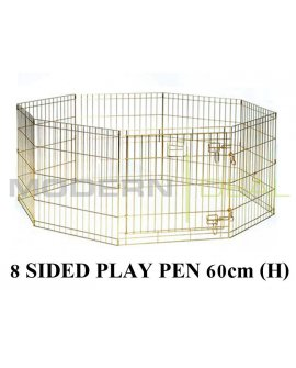 Pet Play Pen - SMALL