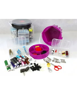 Sewing Kit Deluxe - 210pcs